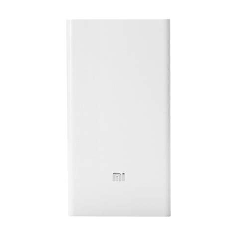 Hp Xiaomi Original xiaomi original white power bank 20000 mah spesifikasi