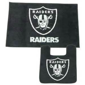 raiders bathroom set 17 best images about new house on pinterest furniture israel and bath mat sets