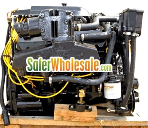 boat drain plug conversion 5 7 volvo penta engine drain plugs 5 free engine image