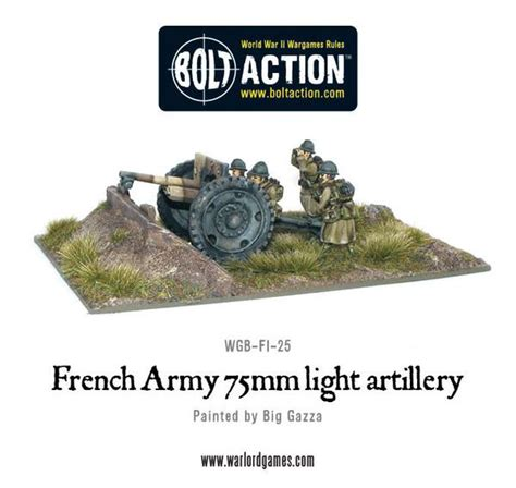 french 75mm all tagged quot french quot warlord games
