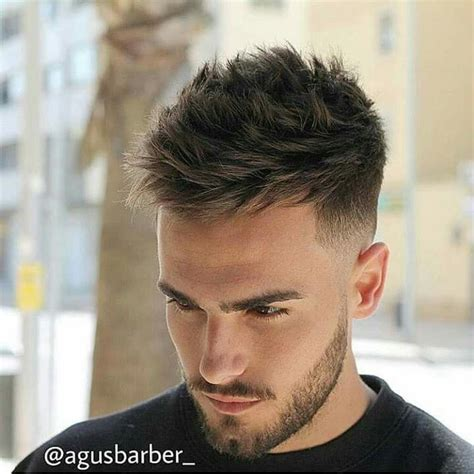 haircut sle men 17 best ideas about men s hairstyles on pinterest