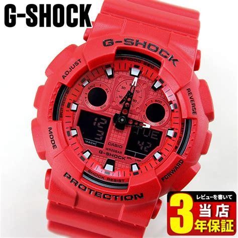 Jam Casio G Shock Ga 100c 4a 楽天市場 casio カシオ g shock gショック ジーショック ga 100c 4a 海外モデル メンズ