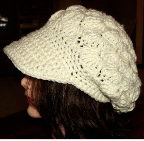 crochet pattern vintage hat you have to see 3 vintage style hat crochet patterns on
