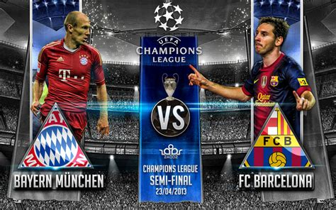 wallpaper barcelona vs bayer munchen bayern munchen vs barcelona by thenextlover on deviantart