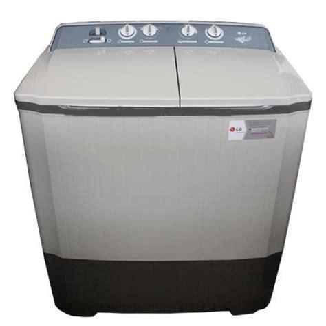 Mesin Cuci Lg Ts75vm jual lg mesin cuci type p800n harga murah jakarta oleh pt station sarana mulya
