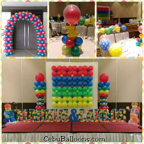 lego themes list lego cebu balloons and party supplies