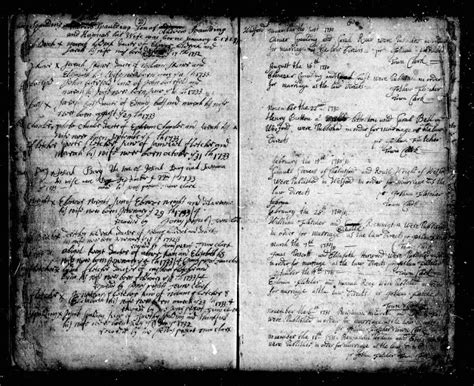 Ma Marriage Records Genea Musings 1731 Marriage Record Of Jonas Prescott And Elisabeth Harwood In