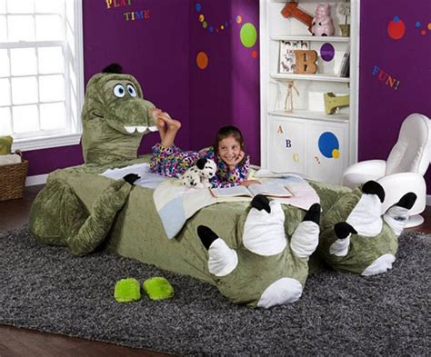 animal beds stuffed animal beds children s bedroom furtniture design and style ideas