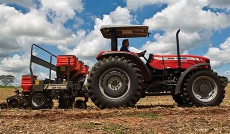 No Till Planters South Africa by Massey Ferguson Mf100 No Till Planter Truck Trailer