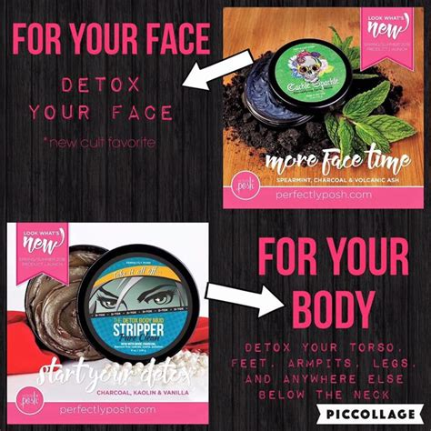 Perfectly Posh Detox Mud Reviews by 45 Best Images About Perfectly Posh On Soaps