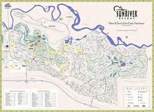 Map Of Sunriver Oregon by Sunriver Urbdezine Los Angeles