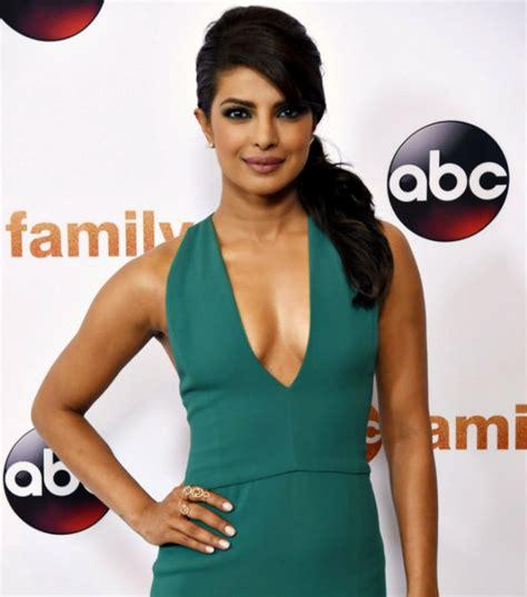 actress name in quantico priyanka chopra wanted to change the way indian actors