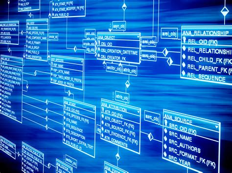 Database Engineering by What Is A Database Computer Business Review