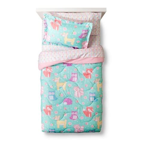 Circo Bedding Sets Forever Forest Comforter Set Circo Target