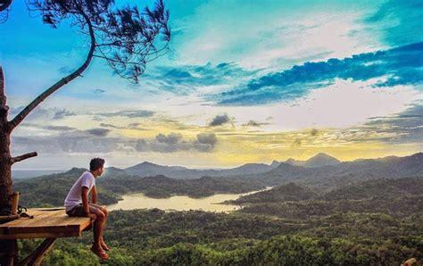 rekomendasi tempat wisata yogyakarta  menantang