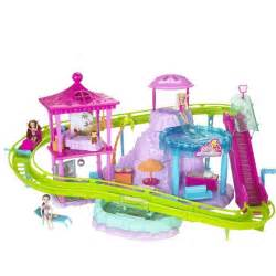 parc attraction polly pocket achat vente univers miniature cdiscount