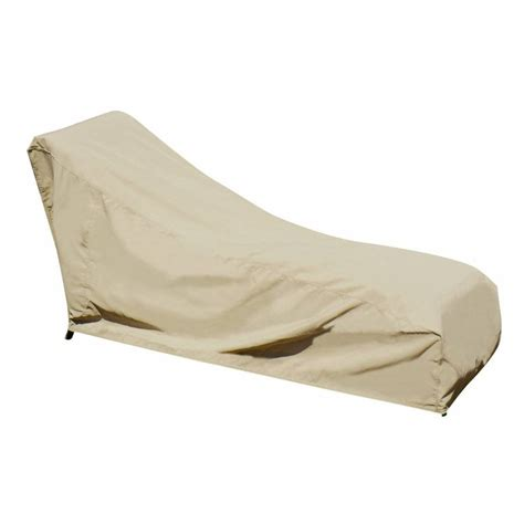 chaise lounge covers gator weave protective chaise lounge cover nu564