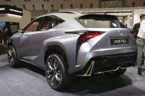 Lexus Nx 2020 Hybrid lexus nx 2020 hybrid rating review and price car review