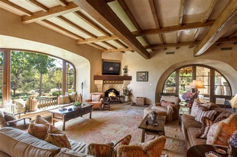 gorgeous elegant santa barbara style home trying to 272 best images about dream dwellings on pinterest