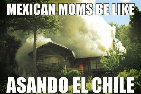 Mexican Memes Tumblr - so mexican mexican moms be like 3