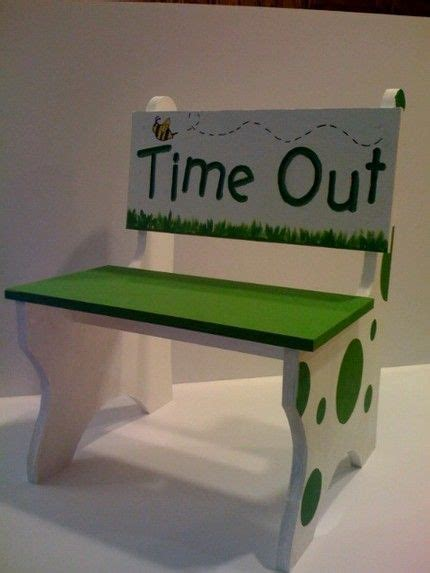 time out bench the need for one of these is quickly approaching i think