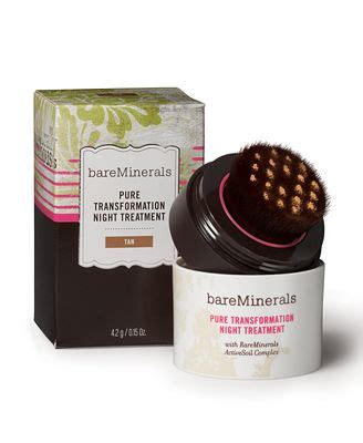 Bare Escentuals Rareminerals Skin Revival Treatment by Bare Escentuals Bareminerals Skincare Transformation