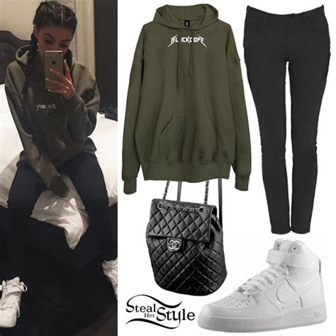 madison beer hoodie madison beer clothes outfits page 2 of 8 steal her