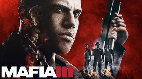 Bd Ps4 Mafia Iii why no prerelease review for mafia iii doesn t spell