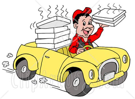 pizza delivery the adventures of pizza dude road warrior random thoughts