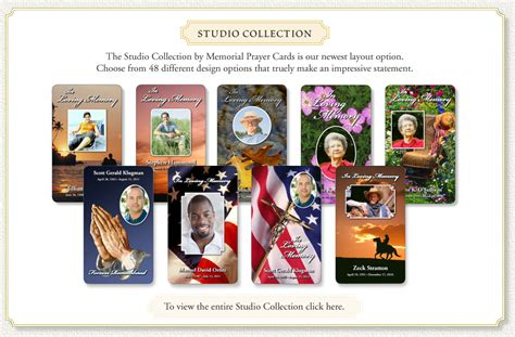 make your own prayer card memorial prayer cards layout options