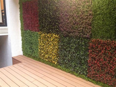 imagenes muros verdes foto eurodeck y muros verdes sinteticos de pisos de