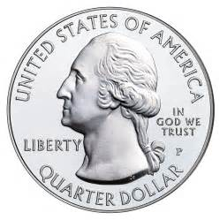 188 dollar washington quarter cumberland gap national