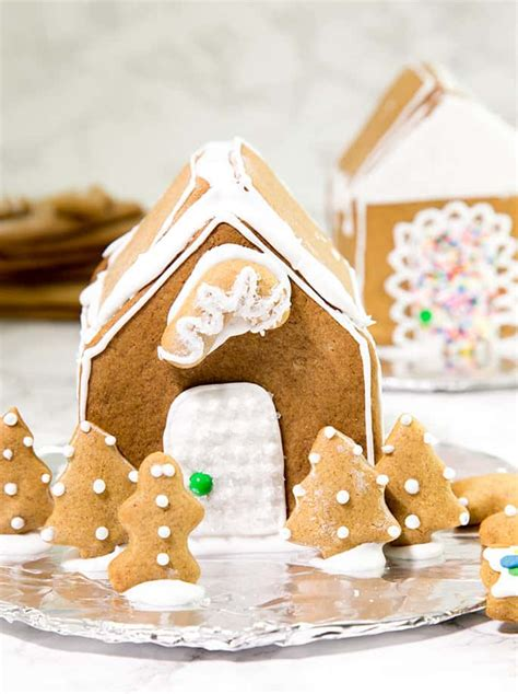 different ways to buy a house how to make a gluten free gingerbread house recipe video