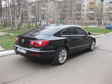 2009 volkswagen passat cc for sale 1800cc gasoline ff