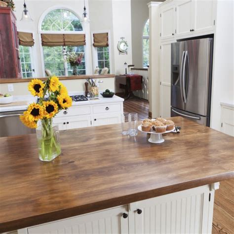 Cleaning Wood Countertops by Care And Cleaning Tips Wood Countertops Prosource Wholesale