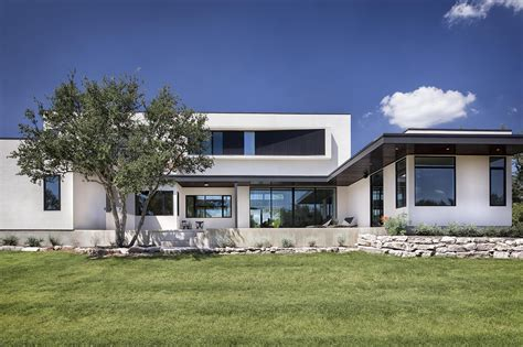 peak lookout residence by clark richardson architects gallery of lakeway residences clark richardson