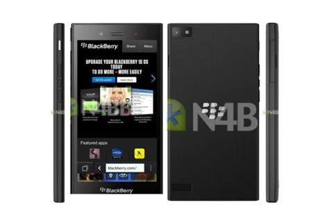 Dus Blackberry Z3 By Bandarkotak foto s nieuwe blackberry smartphone duiken op apparata