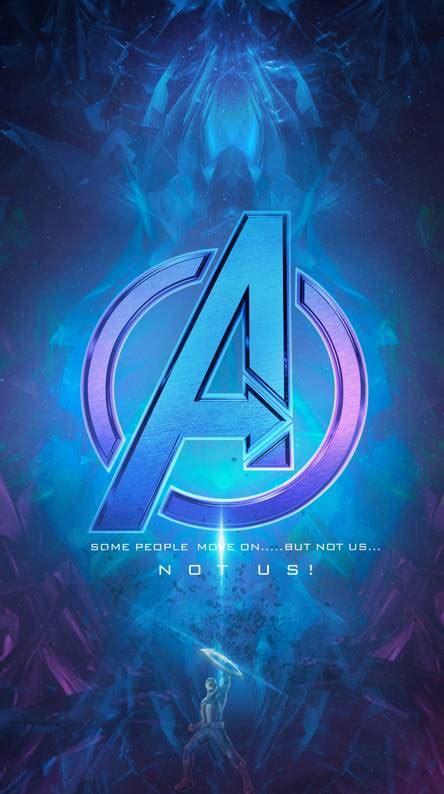 avengers logo wallpapers   zedge