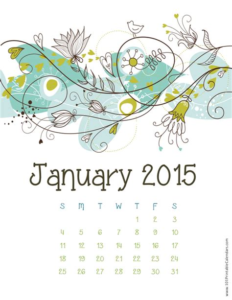 printable calendar 2015 cartoon 2015 calendar printable 2017 printable calendar