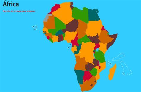 mapa de africa interactivo mapa interactivo de 193 frica pa 237 ses de 193 frica juegos de