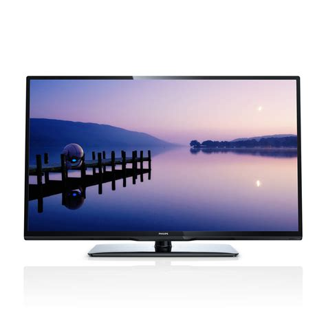 46 quot hd led lcd tv philips 46pfl3108h 12