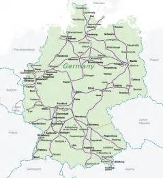Germany Train Map by Eurail Map Related Keywords Amp Suggestions Eurail Map