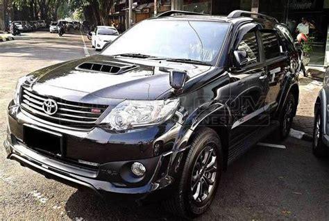 Accu Mobil Fortuner mobil kapanlagi dijual mobil bekas surabaya toyota