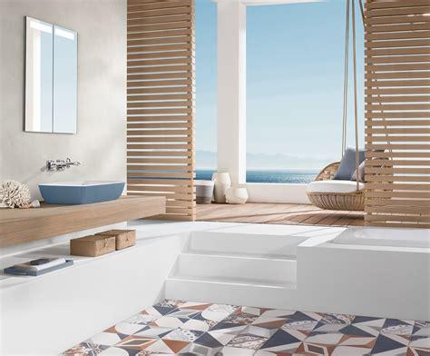 villeroy boch bagno villeroy boch reinventa il colore in bagno