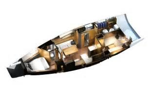 Plan42 Bavaria Vision 42 Specifications Clipper Marine