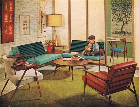 1963 Home Decor by Viko Furniture 1963 Mid Century Furniture Pinterest