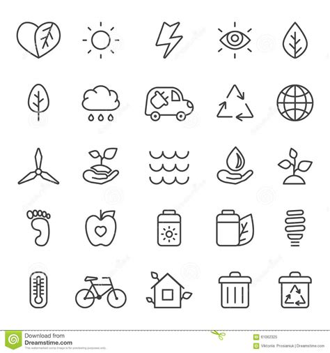 Outline Style Auto by Electric Car Icon Outline Style Vector Cartoondealer 83175717