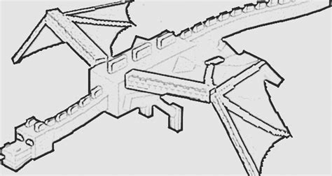 minecraft ender dragon coloring page minecraft coloring pages coloring pages