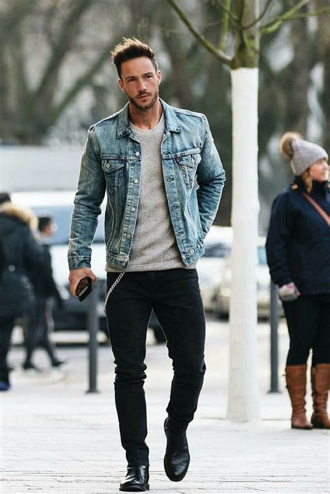 mens style on a budget 9 everyday mens street style looks to help you look sharp