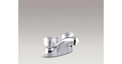 Shower Column Korea Stuchi Sl7900shower Set coralais centerset sink faucet with sculptured handles k 15241 7 kohler